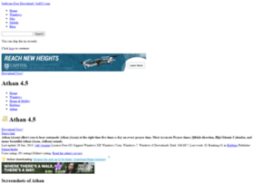 athan.soft32.com