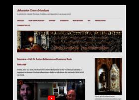 athanasiuscm.org