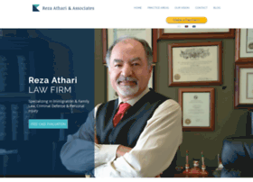 atharilaw.com