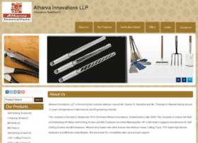 atharva-innovations.com