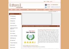 atharvaconsultant.com