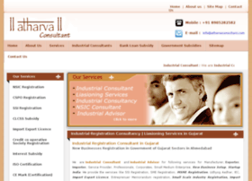 atharvaconsultants.com