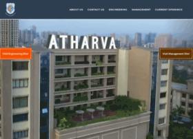 atharvaeducation.com