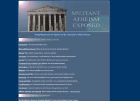 atheismexposed.tripod.com