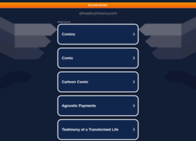 atheistcartoons.com