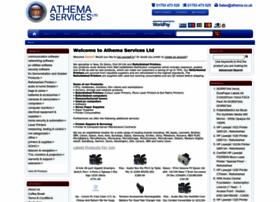 athema.co.uk