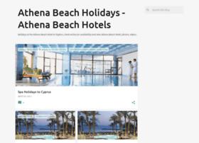 athena-beach-holidays.blogspot.co.uk
