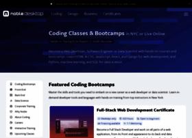 athena.devbootcamp.com