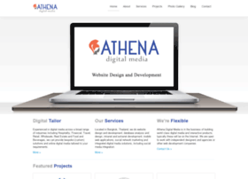athenadigitalmedia.com