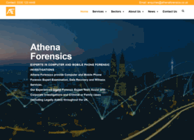 athenaforensics.co.uk