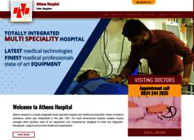 athenahospital.com