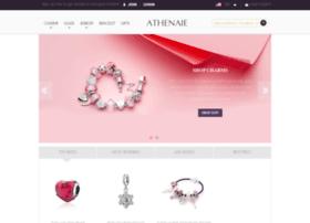 athenaie.com