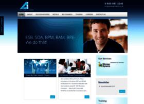 athenainfotech.co.uk