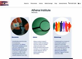 athenainstitute.com