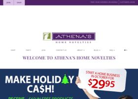athenashn.com