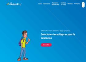 athenea.com.mx