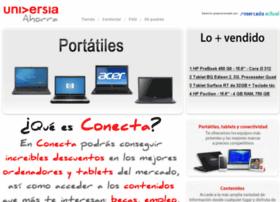 athenea.mercadoactual.es