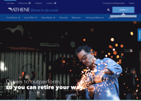 athenelife.com