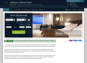 athenian-callirhoe.hotel-rez.com