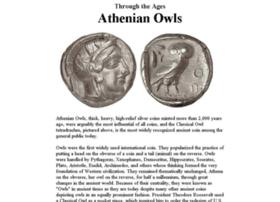 athenianowlcoins.reidgold.com
