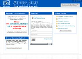 athens.blackboard.com