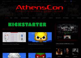 athenscon.gr