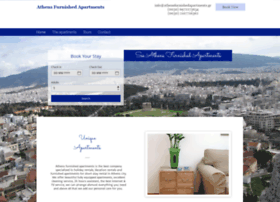 athensfurnishedapartments.gr