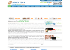 athentech.co.in