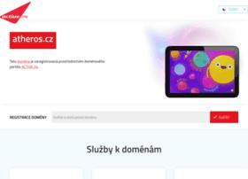 atheros.cz