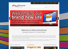athey-educational.co.uk