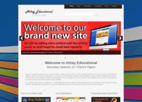 athey-educational.co.uk