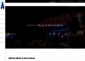 athfest.com