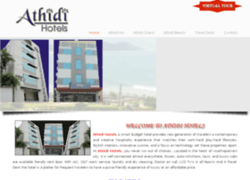 athidihotels.com