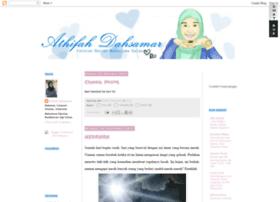 athifahdahsyamar.blogspot.com
