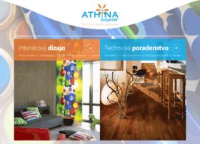 athina.sk