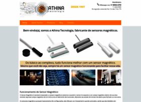 athinatecnologia.com.br