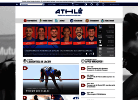 athle.com