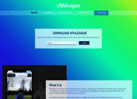 athleague.com