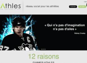 athles.com