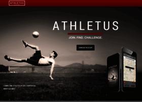 athlet.us