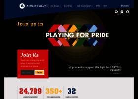 athleteally.org