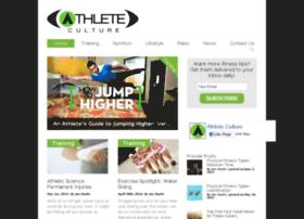 athleteculture.com