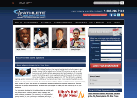 athletepromotions.com