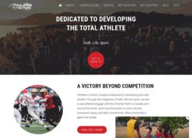 athletesinaction.com