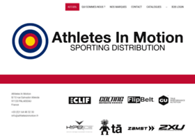athletesinmotion.fr