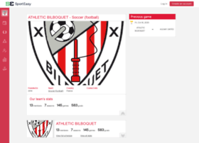 athletic-bilboquet.sporteasy.net