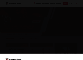 athletic-club.net