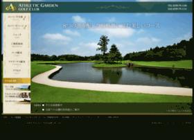 athletic-golf.co.jp
