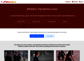 athletic.net
