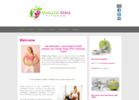 athleticedgefitness.com